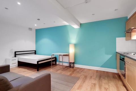 Studio to rent - Gloucester Place, Marylebone, NW1