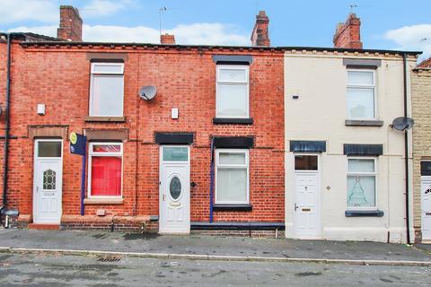 2 bedroom terraced house for sale - St Paul Street, St Helens, WA10