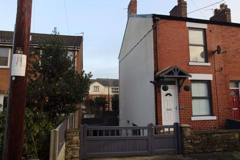 3 bedroom terraced house to rent - Meadow Lane (18)