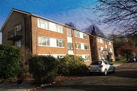 2 bedroom flat for sale - Lisnagarvey Court, Caer Wenallt, Rhiwbina, Cardiff