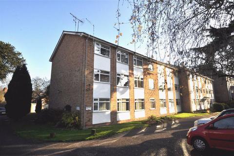 2 bedroom flat for sale - Milverton Lodge, Milverton Crescent West, Leamington Spa