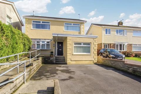 4 bedroom detached house for sale - Llys Aneirin, Gorseinon, Swansea