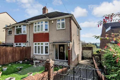 3 bedroom semi-detached house for sale - Clayton Road, Pontarddulais, Swansea