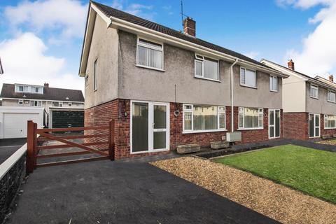3 bedroom semi-detached house for sale - Pant-Y-Celyn, Gorseinon, Swansea