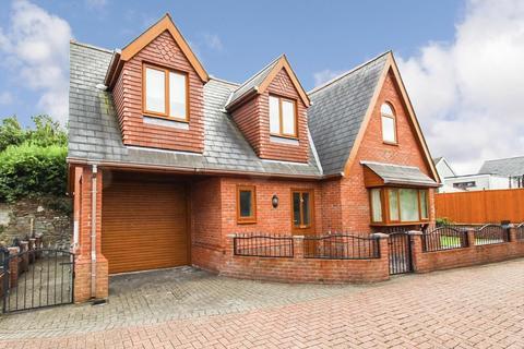 3 bedroom detached house for sale - Harris Mews, Oakfield Street, Pontarddulais, Swansea