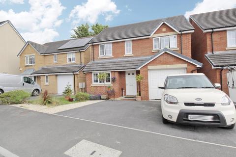 4 bedroom detached house for sale - Beauchamp Walk, Gorseinon, Swansea