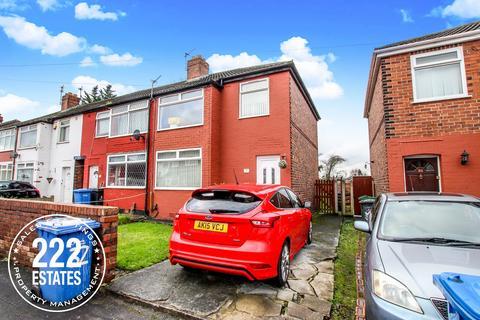 3 bedroom semi-detached house to rent - Charter Avenue, Warrington, WA5