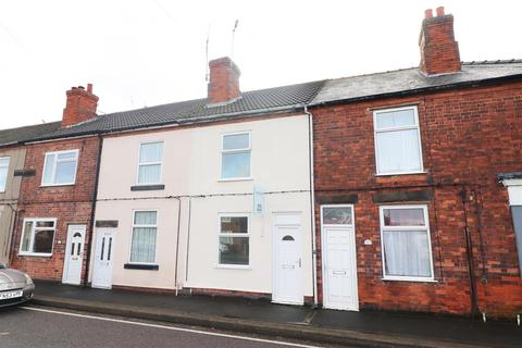 2 bedroom terraced house to rent - Langwith Road, Bolsover, Chesterfield