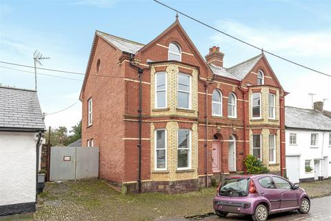4 bedroom semi-detached house for sale - Bullen Street, Thorverton, Exeter
