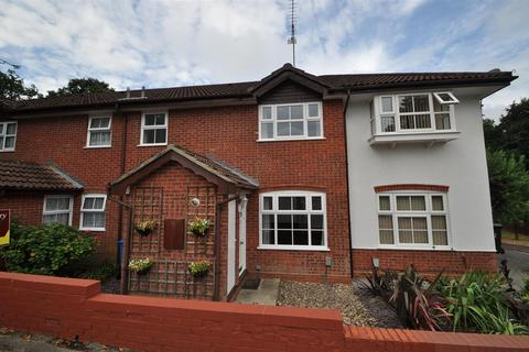 1 bedroom detached house to rent - Queensbury Place, Blackwater