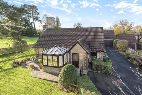 3 bedroom bungalow for sale - Parrett Mead, South Perrott, Beaminster
