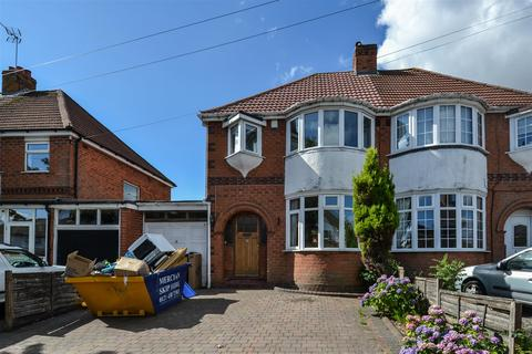 3 bedroom semi-detached house to rent - Hill Top Road, Northfield, Birmingham