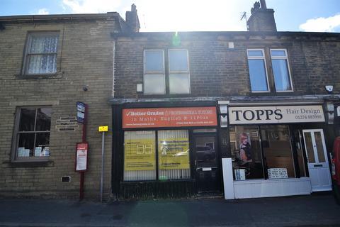 Shop for sale - Sandbeds, Queensbury, Bradford