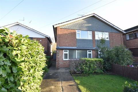 3 bedroom semi-detached house to rent - Flambro Walk, Leigh On Sea, Essex