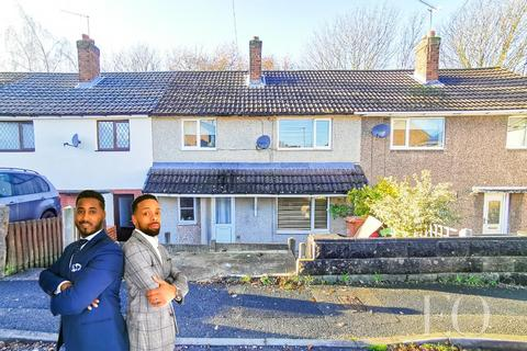 3 bedroom house for sale - Davey Place, Rugeley