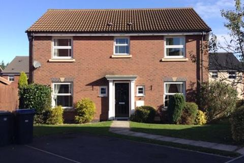 4 bedroom house to rent - Percival Way, Groby