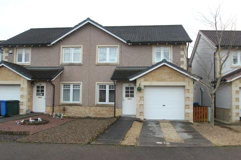 3 bedroom semi-detached house to rent - Chandlers Rise, Elgin, IV30