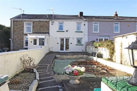 2 bedroom terraced house for sale - St. Johns Street, Trecynon, Aberdare, Mid Glamorgan