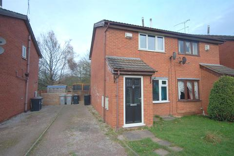 2 bedroom semi-detached house for sale - Ford Close, Crewe
