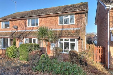 2 bedroom end of terrace house for sale - Hurst Close, Valley Park, Chandlers Ford, Hampshire
