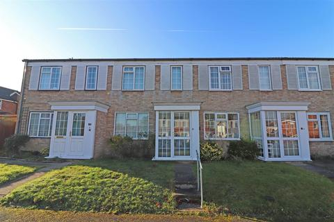 3 bedroom terraced house for sale - Goodwood Road, Redhill