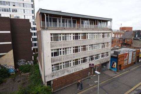 1 bedroom apartment to rent - Yeoman Street, Leicester