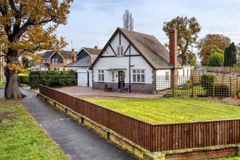 4 bedroom detached bungalow for sale - Oakcroft, 93, Suckling Green Lane, Codsall, Wolverhampton, WV8
