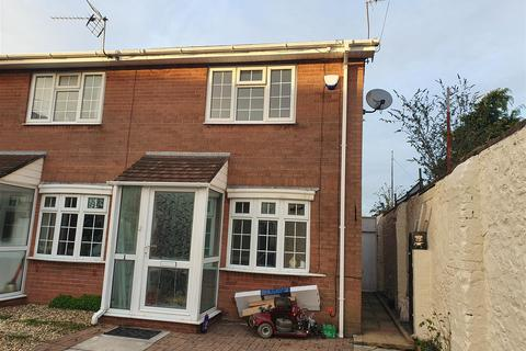 2 bedroom end of terrace house for sale - Glamorgan Street, Cardiff