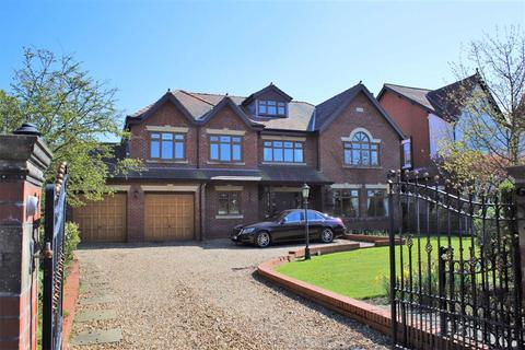 4 bedroom detached house for sale - St Annes Road East, St Annes