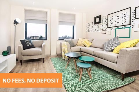 4 bedroom apartment to rent - Corner House, Cathays