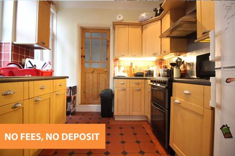 4 bedroom house to rent - Canada Road, Heath, Cardiff, CF14 3BW
