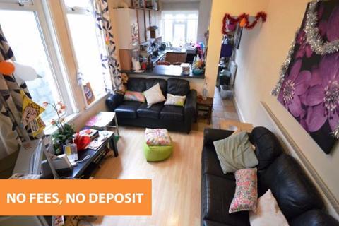 5 bedroom house to rent - Newfoundland Road, Heath, Cardiff
