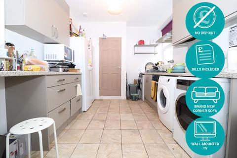 6 bedroom house to rent - Manor Street, Heath, Cardiff