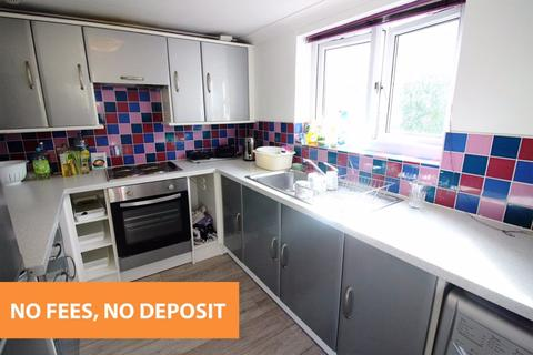 5 bedroom house to rent - Tulloch Street, Roath, Cardiff
