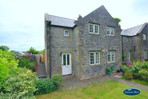 2 bedroom cottage to rent - 10 The Old School Close, Tideswell, Buxton, Derbyshire, SK17 8NG