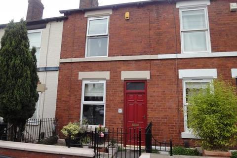 2 bedroom terraced house to rent - 23 Tavistock Road, Nether Edge, Sheffield, S7 1GF