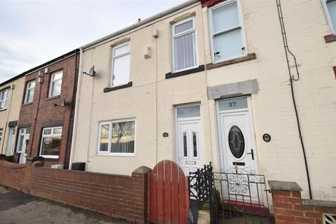 3 bedroom terraced house for sale - Victoria Terrace, Houghton Le Spring