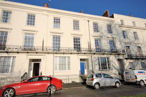 2 bedroom flat for sale - Bertie Terrace, Leamington Spa, CV32