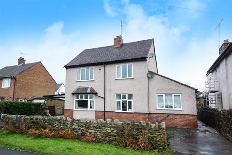 4 bedroom detached house for sale - Newbold Drive, Chesterfield