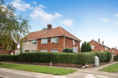 3 bedroom semi-detached house for sale - Welbeck Avenue, Darlington