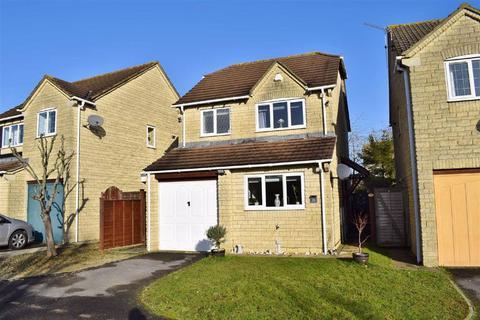3 bedroom detached house for sale - Goodwood Way, Chippenham, Wiltshire, SN14