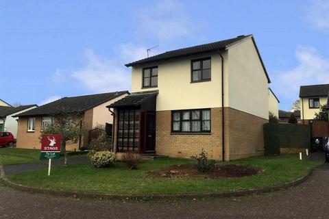 3 bedroom detached house to rent - Lagoon View, West Yelland, Barnstaple