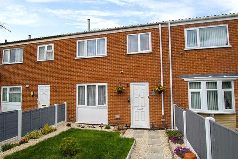 3 bedroom townhouse to rent - Ridgeway Walk, Top Valley, Nottingham