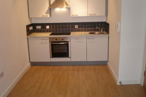 1 bedroom apartment to rent - Luna Apartments, Otley Road, BD3