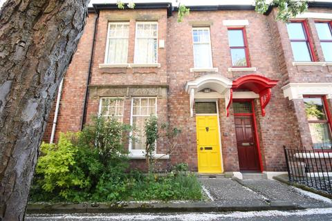 4 bedroom terraced house to rent - Sidney Grove, Newcastle Upon Tyne