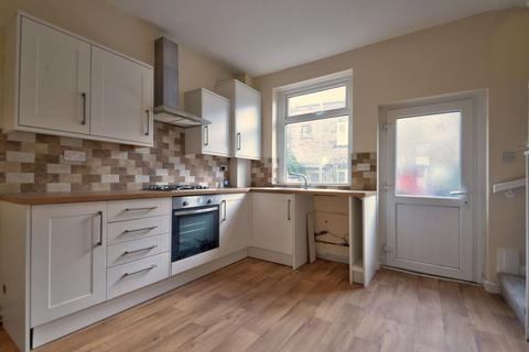 2 bedroom terraced house to rent - Brookside, Skipton