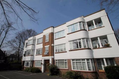 2 bedroom flat for sale - Cheam Road, Sutton
