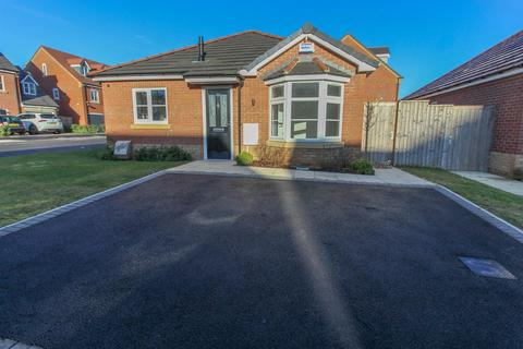 2 bedroom detached bungalow for sale - Corley, Coventry