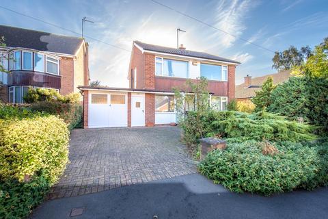 3 bedroom detached house for sale - Keats Road, Bridgetown, Stratford-Upon-Avon
