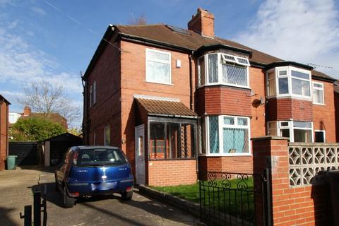 5 bedroom property to rent - Winston Mount, Headingley, Leeds